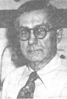 Harry Dale Kuhn