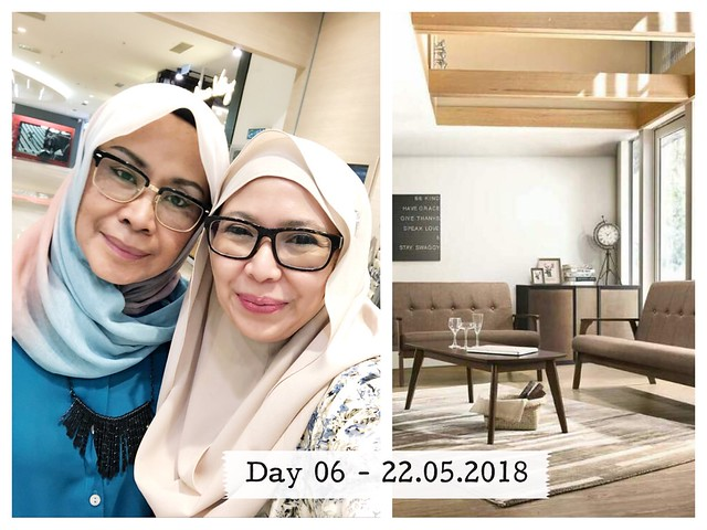 Day 6 / ramadandail
