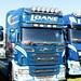 Loane Transport Scania R620 LIG5864 Peterborough Truckfest 2018