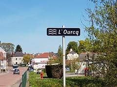 L'Ourcq à Fere en Tardenois