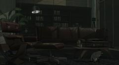 [ kunst ] - The Lounge