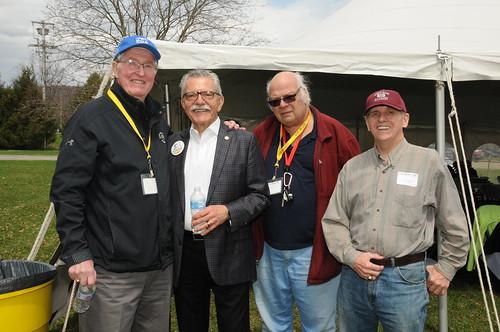 2018 Alumni Reunion & Spiedie Picnic