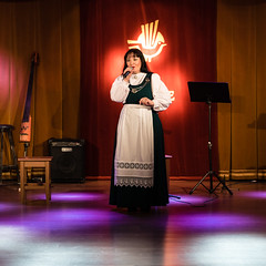 singer / Karelian