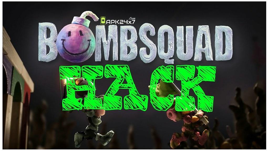 free download bomb squad mod apk