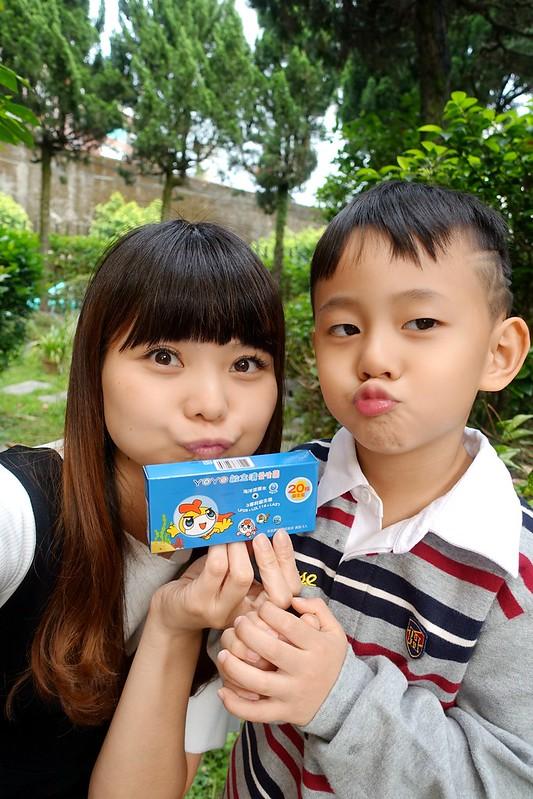兒童益生菌 -28