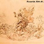 Il sangue mistico di Giovanni Battista Gaulli,foto Steinkopf - https://www.flickr.com/people/35155107@N08/