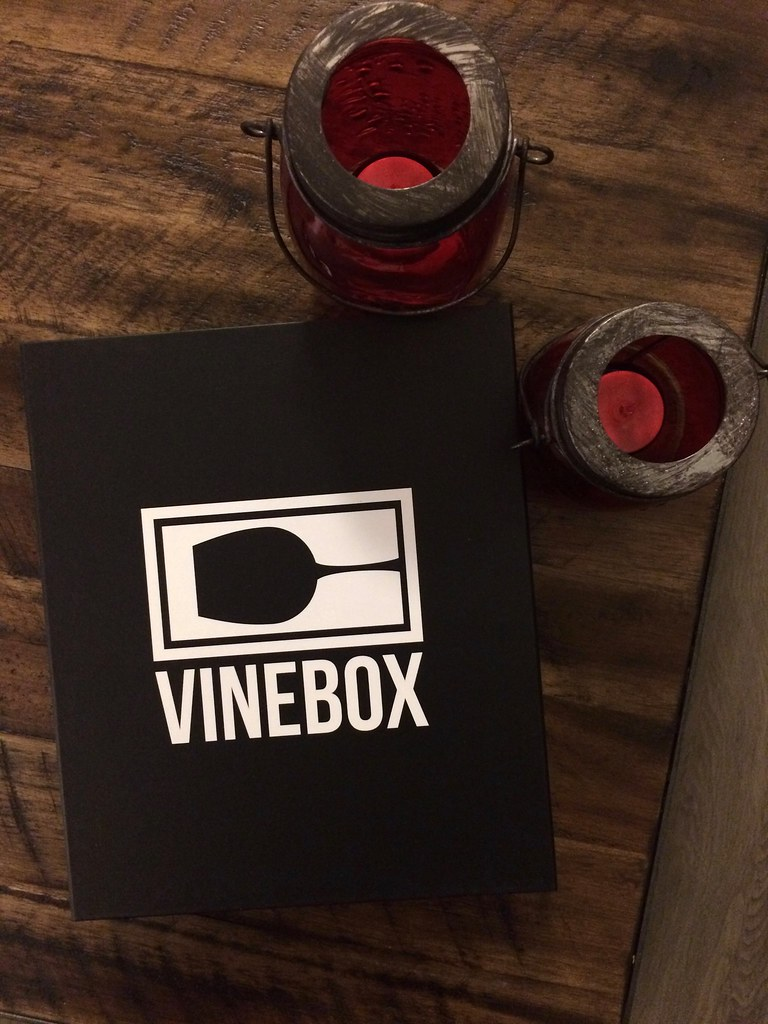 VineBox first shipment 1