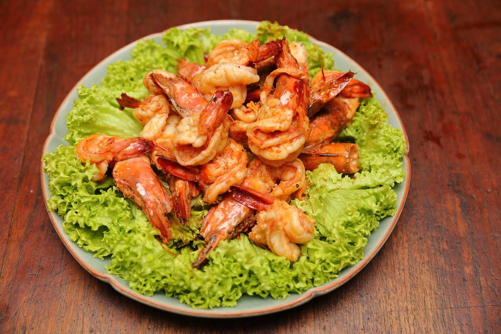 Organic Food Dishes