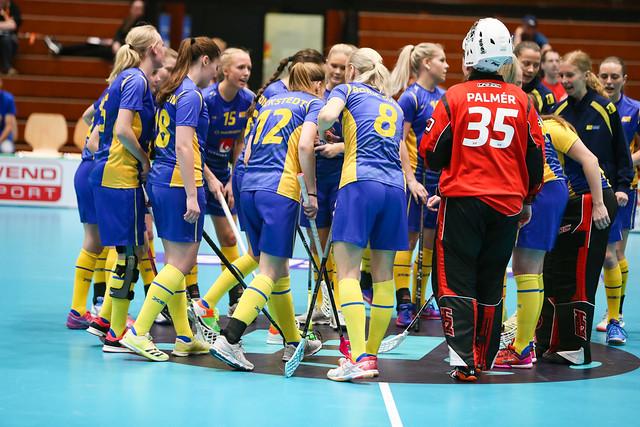2018 WU19 WFC - Germany v Sweden