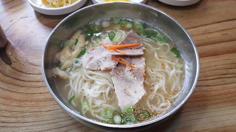 고기 국수 (2)