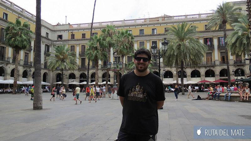 Que ver en Barcelona 32
