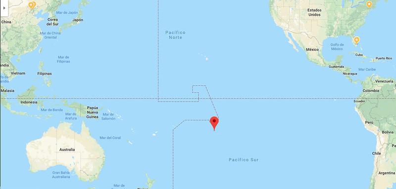Islas Fiji Mapa Ubicacion About Townsville