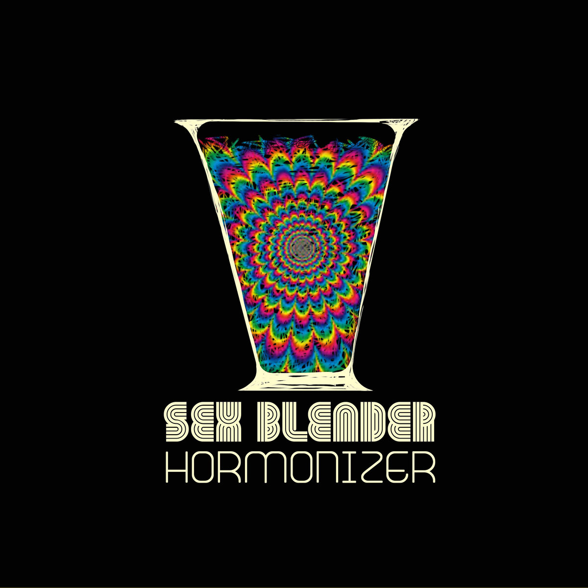 Sex Blender — Hormonizer