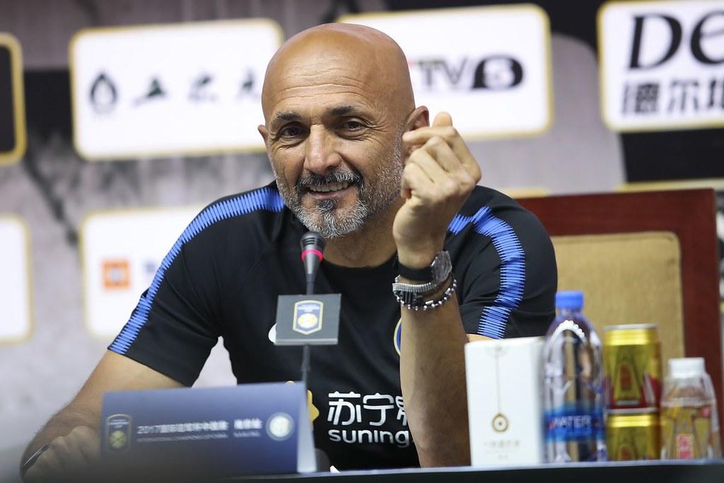 Luciano Spalletti: Inter Milan Sudah Bersikukuh Dan Buat Kemajuan