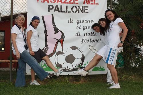Ragazze nel Pallone 2010