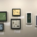 2018.05.12 thru 07.08: Instructors Show at The Artsmiths of Pittsburgh (16 of my class samples, plus works by a dozen other teaching artists)