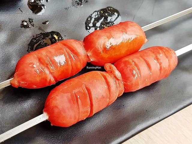 Taiwan Pork Sausage, Original