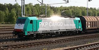 PKP Cargo EU43-003 / 6270 002