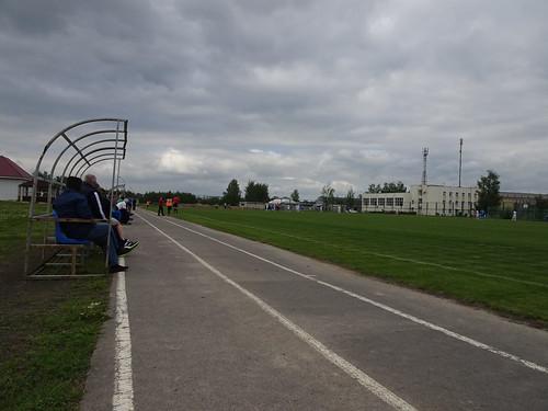 Dnepr Mogilev D 0:1 FK Minsk D
