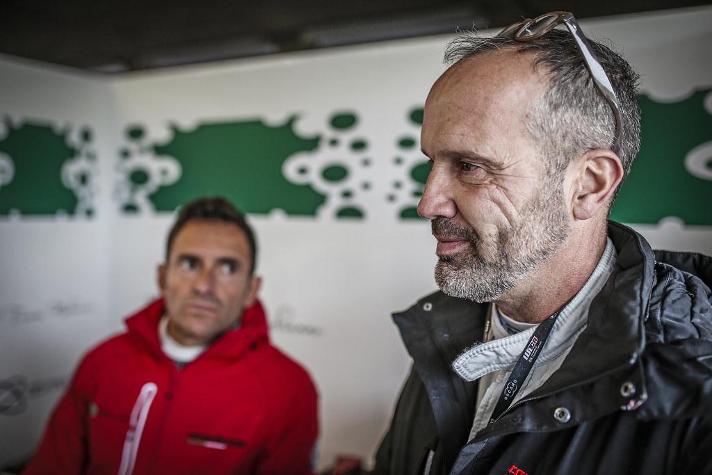 GIOVANARDI Fabrizio, (ita), Alfa Romeo Giulietta TCR team Mulsanne, portrait during the 2018 FIA WTCR World Touring Car cup of Zandvoort, Netherlands from May 19 to 21 - Photo Jean Michel Le Meur / DPPI