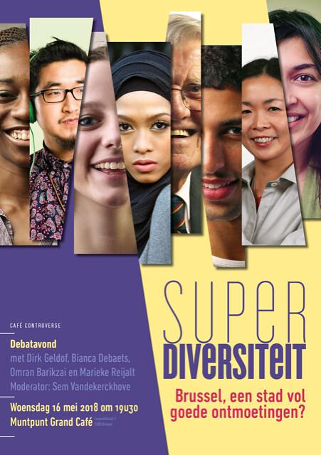 Superdiversiteit