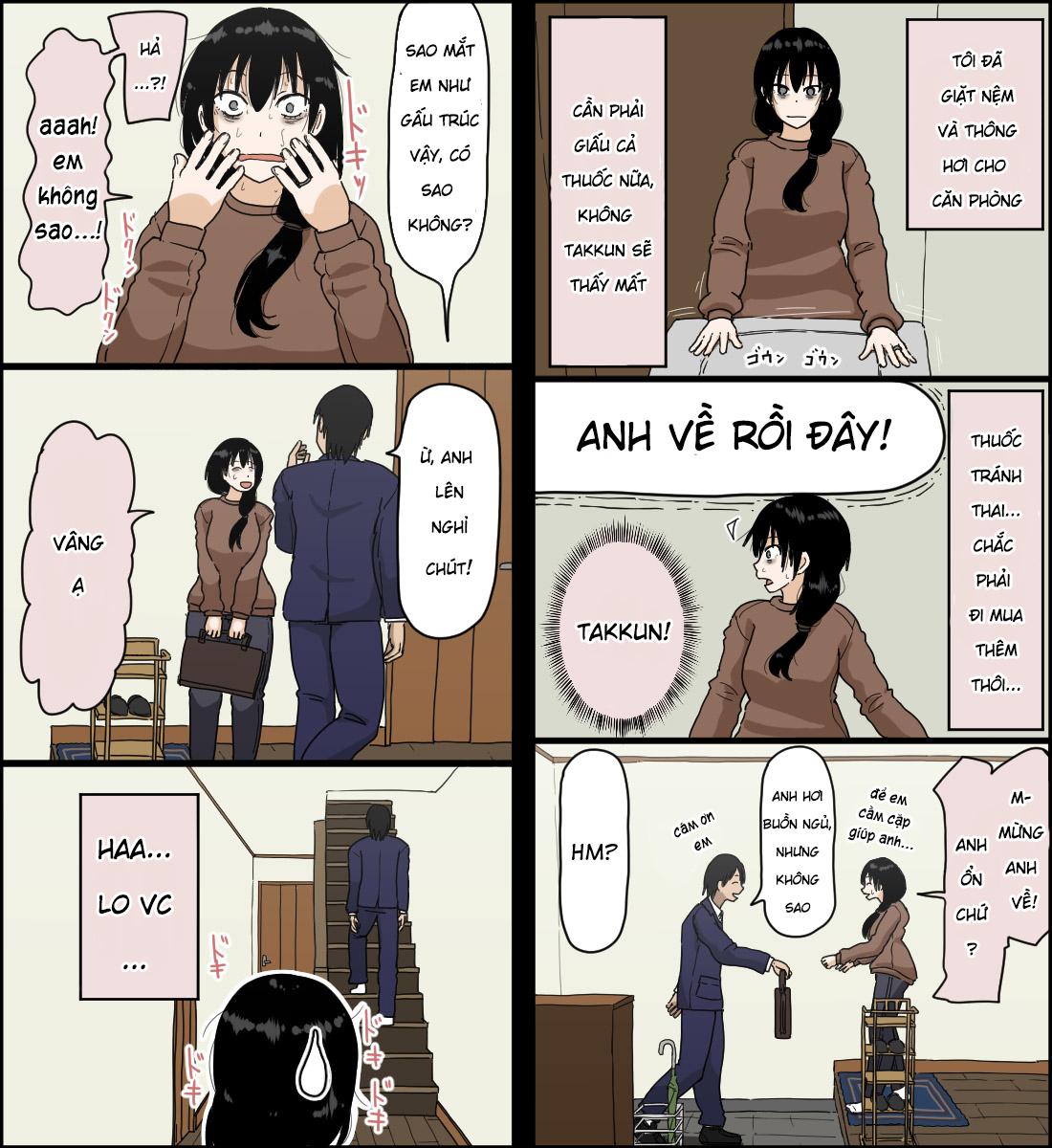 HentaiVN.net - Ảnh 70 - Sasaki Natsumi no Shikyuu ga Ochita Hi - 佐々木夏実の子宮が堕ちた日 - Full ( gộp 3 chap )