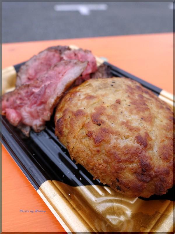 Photo:2018-04-27_T@ka.の食べ飲み歩きメモ(ブログ版)_肉フェス2018で格之進熟成肉とハンバーグ【Event】_01 By:logtaka