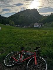 Alessandro im Solothurner Jura, Gänsbrunnen