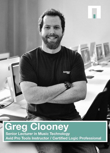 Greg Clooney
