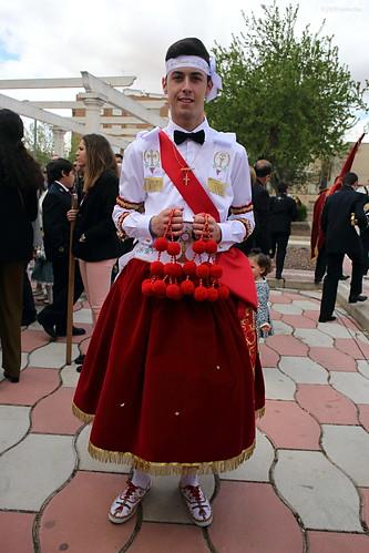 JMF316573 - Danzantes del Cristo de la Viga - Villacañas - Toledo
