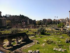 Rome, IT - 2015