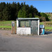 The Abandoned Petrol Station