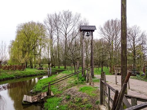 Nuenen, a home of VanGogh
