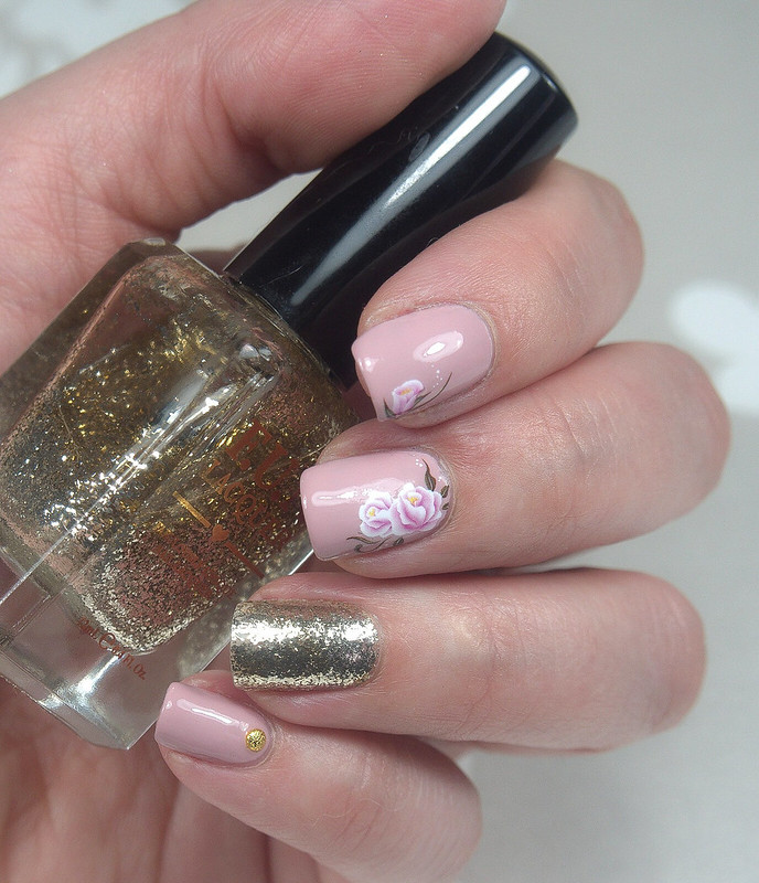 China Glaze Low-Maintenance