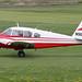 N909PH - 1959 Build Piper PA-23