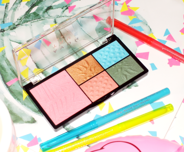 avon true colour sunkissed beach face & eye palette (1)