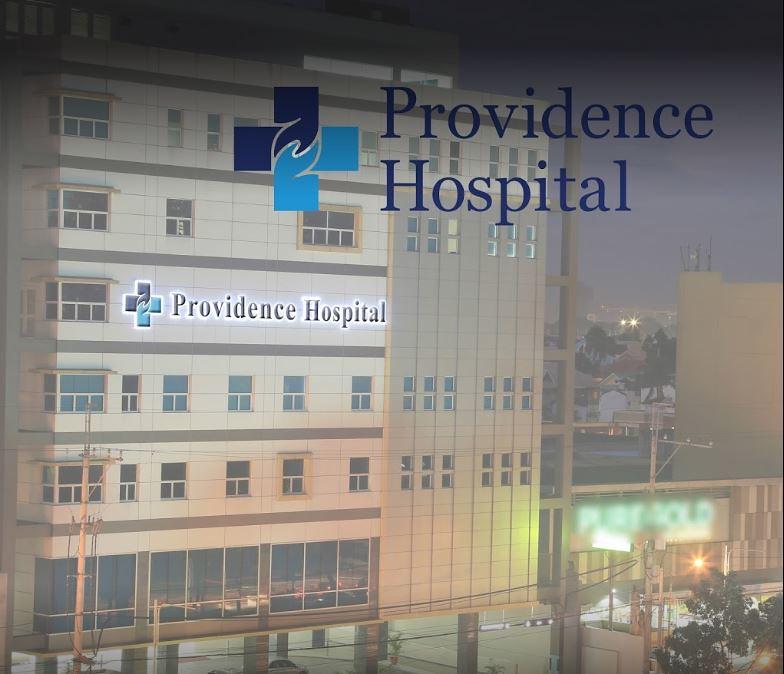 provedence hospital