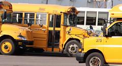 Birnie Bus Service #2735