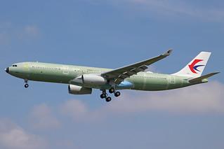 F-WWKF A330 180518 TLS