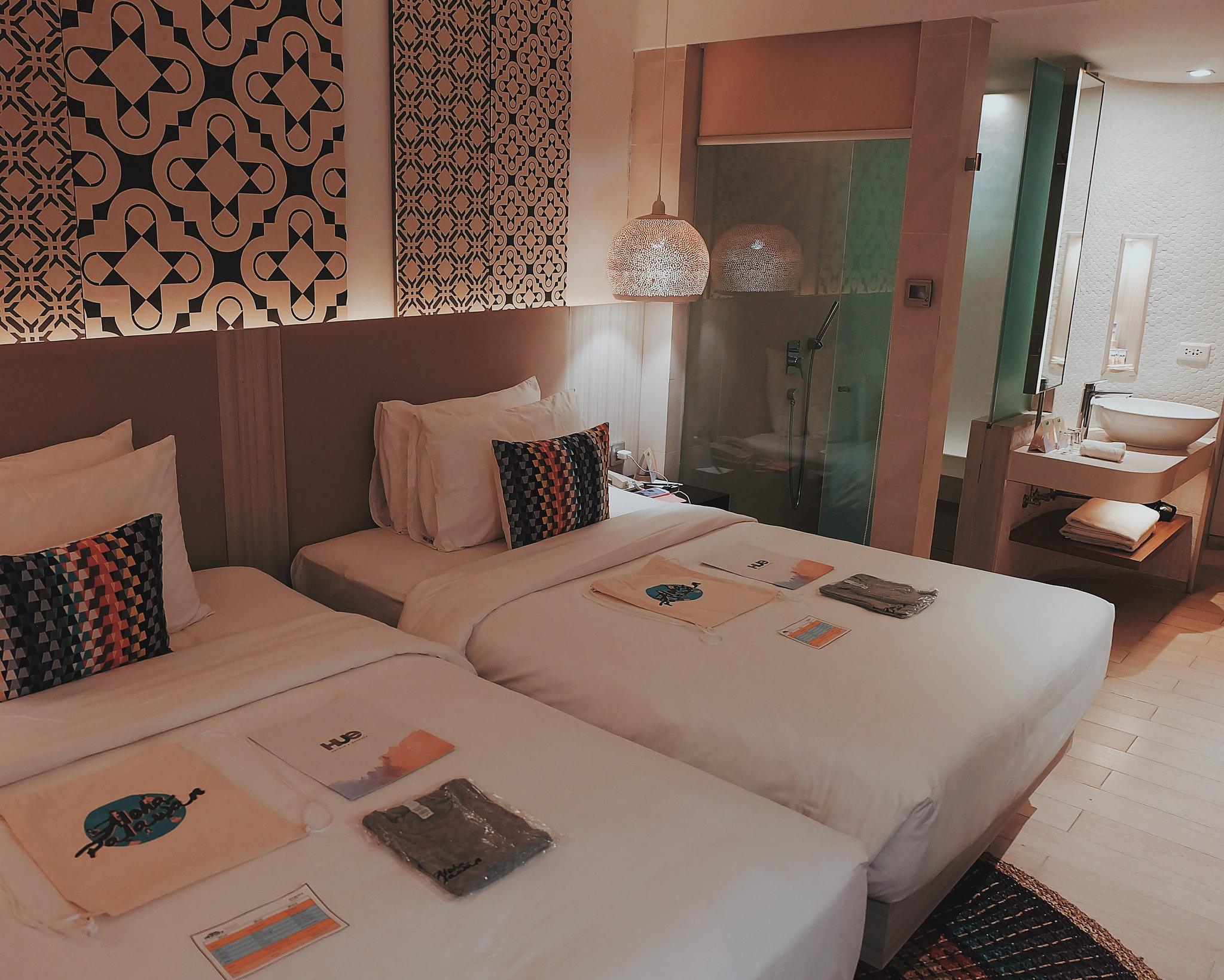 Hue Hotel Palawan Review Puerto Princesa