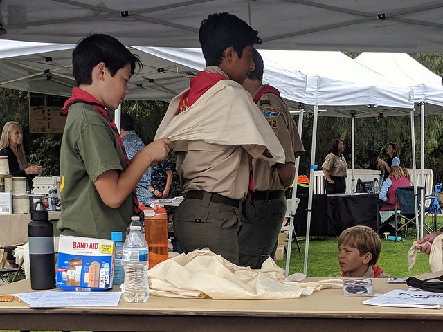 2018-05-12 Poway Emergency Fair