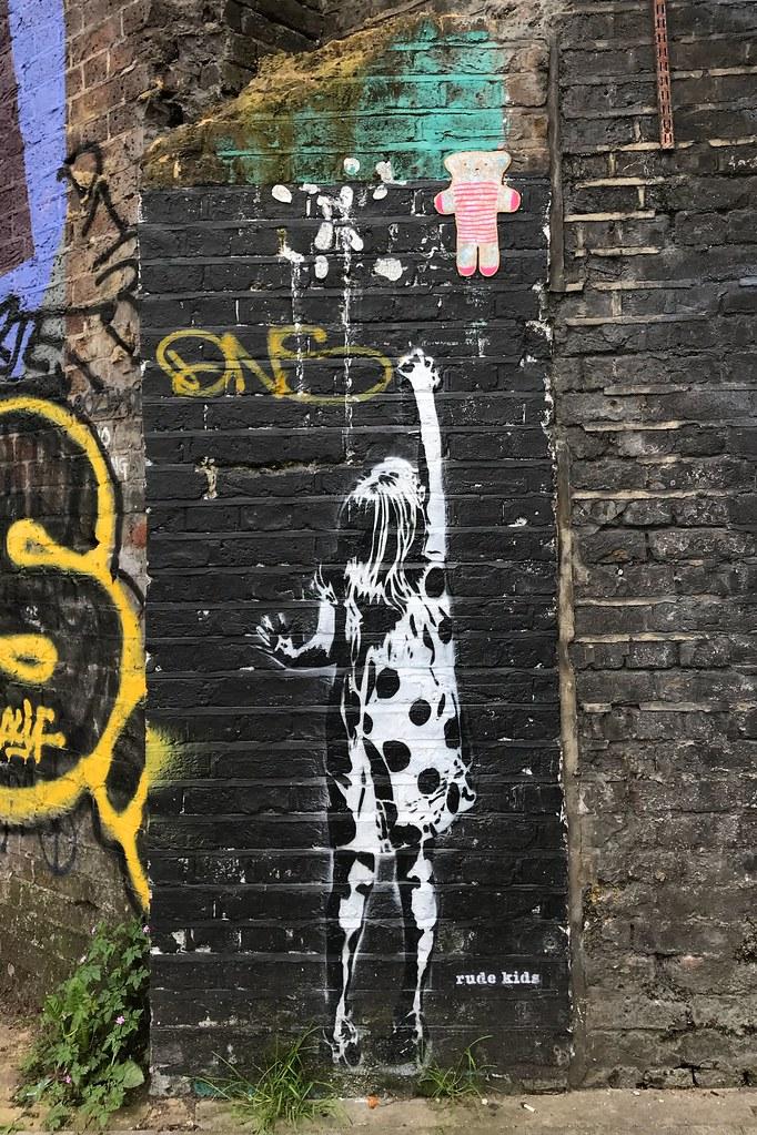 London, England, U.K.