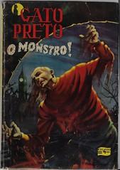 Gato Preto Brazilian Golden Age Horror