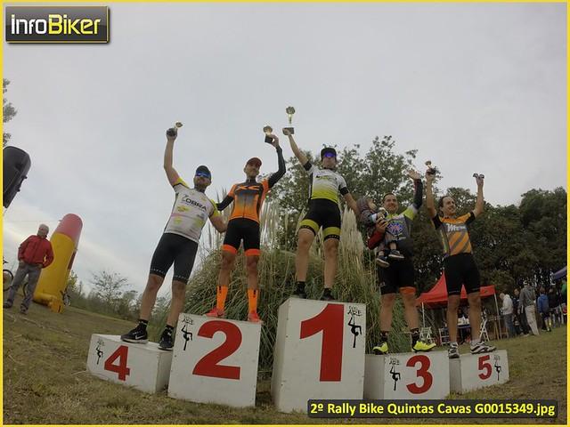 2º Rally Bike Quintas Cavas