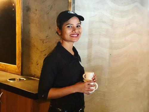 Mission Delhi - Jyoti Rawat, Connaught Place & Faridabad
