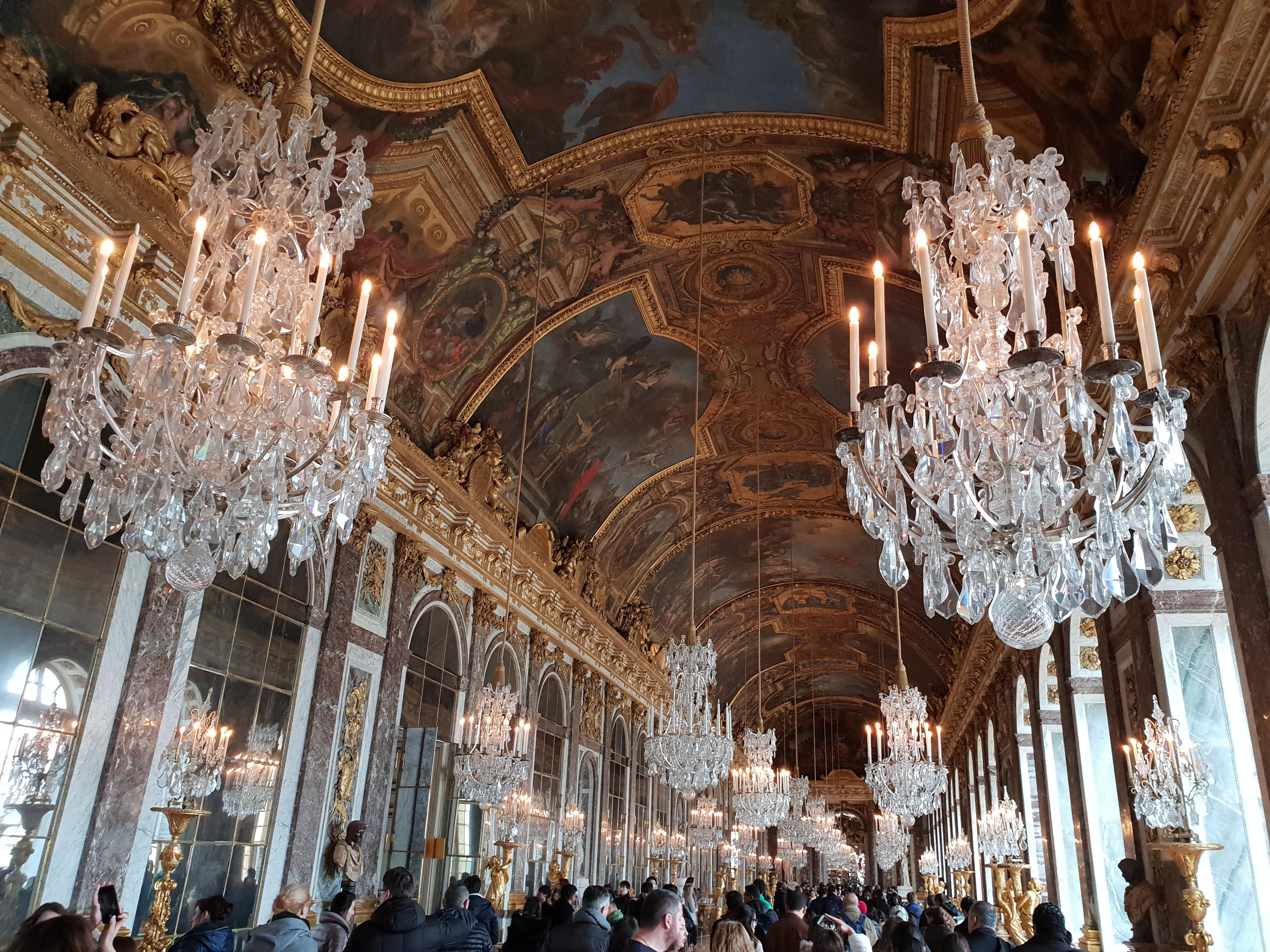 凡爾賽宮Château de Versailles-4