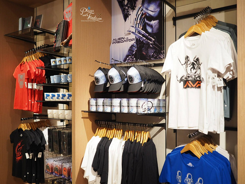 20th Century Fox World Store Malaysia avp