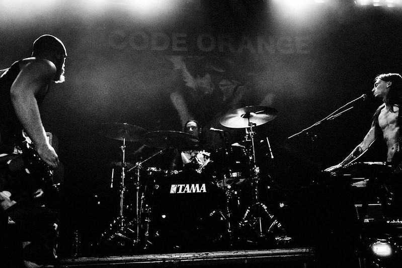 CodeOrange-8