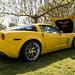 Kersey Mill, Drive It Day-Corvette Z06