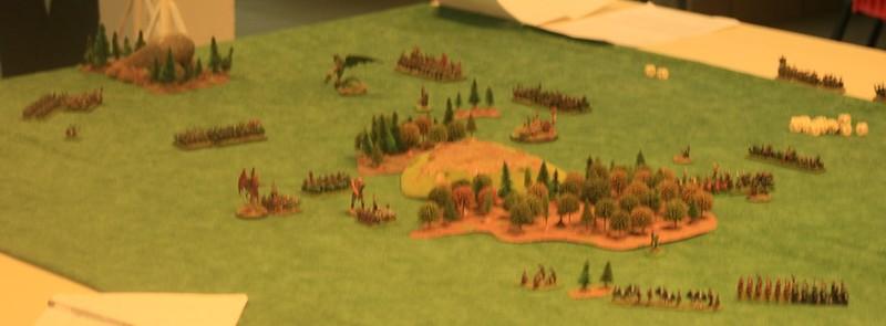 [1500 - Orcs & Gobs vs Elfes-Noirs] La poursuite des orcs 40066119830_e02a76943d_c